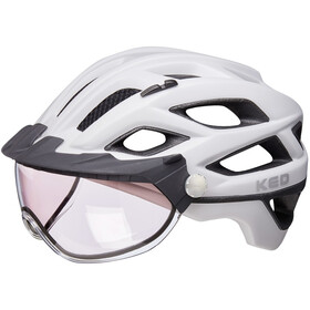 KED Covis Photocromatic Kask, sand matte